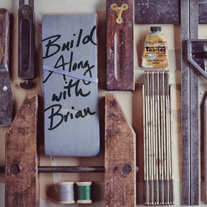 Build Along With Brian