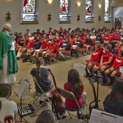 Notre Dame School of Milwaukee
